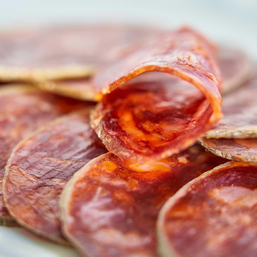 Chorizo de Bellota Cular Ibérique