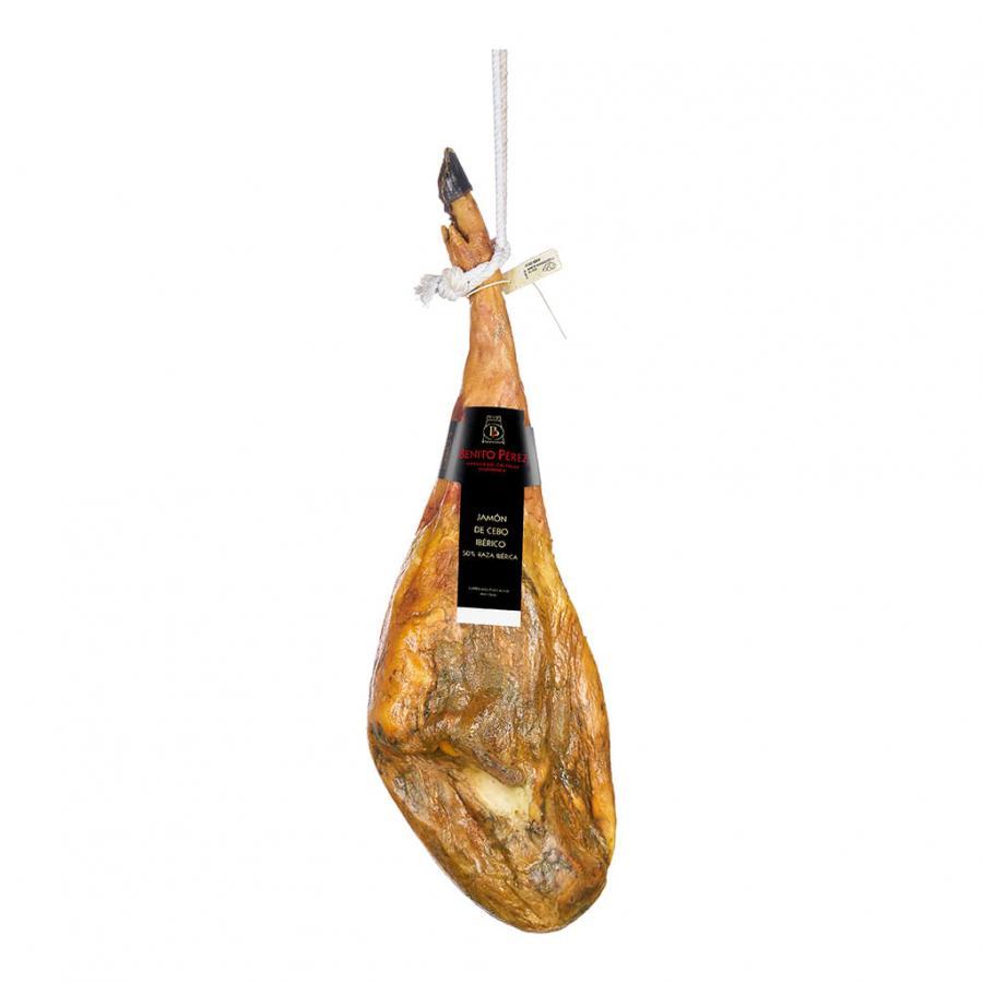 Jambon de Cebo 50% Ibérique