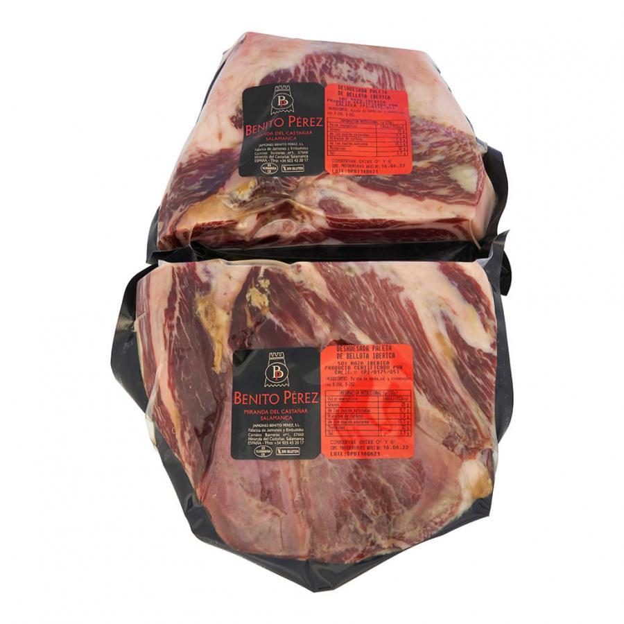 Acorn 50% Iberian Shoulder Ham Boneless